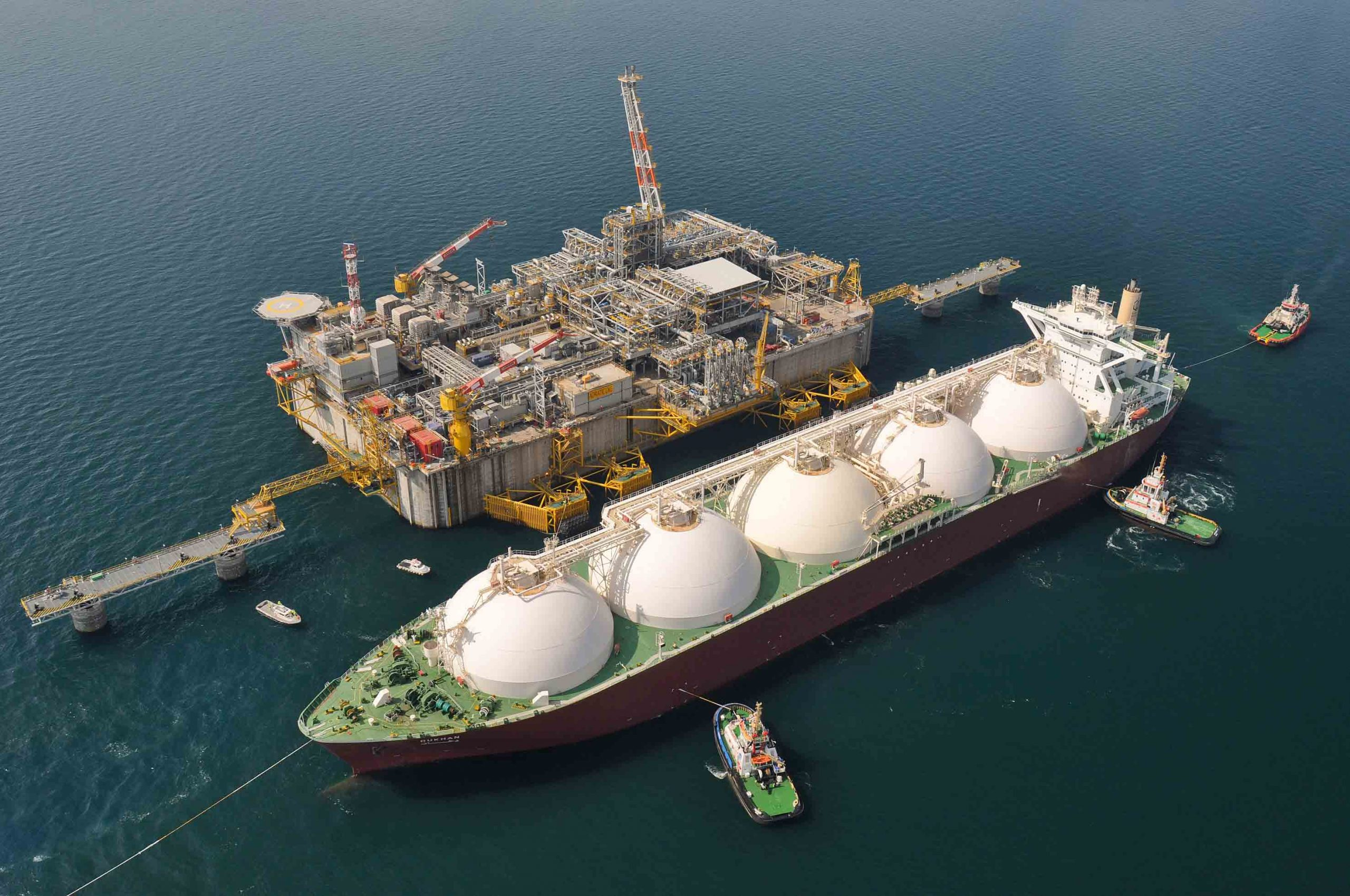 Australian Gas Prices: What Can We Expect in Terms of Volatility?