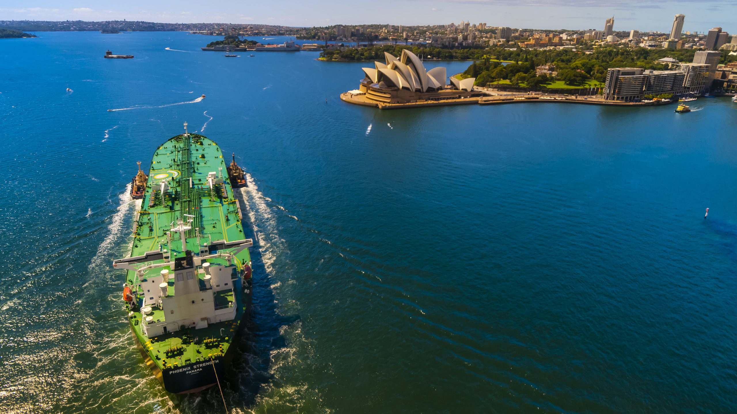 What Is the Future of Gas Companies in Australia?