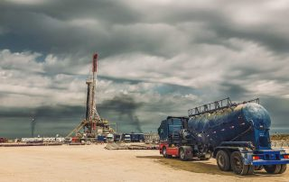 What Is Coal Seam Gas and How Is It Extracted?