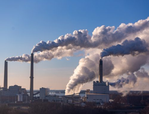 What Are the Most Common Types of Greenhouse Gases?