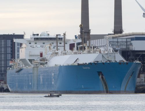 How Common Are LNG Exports in Australia?